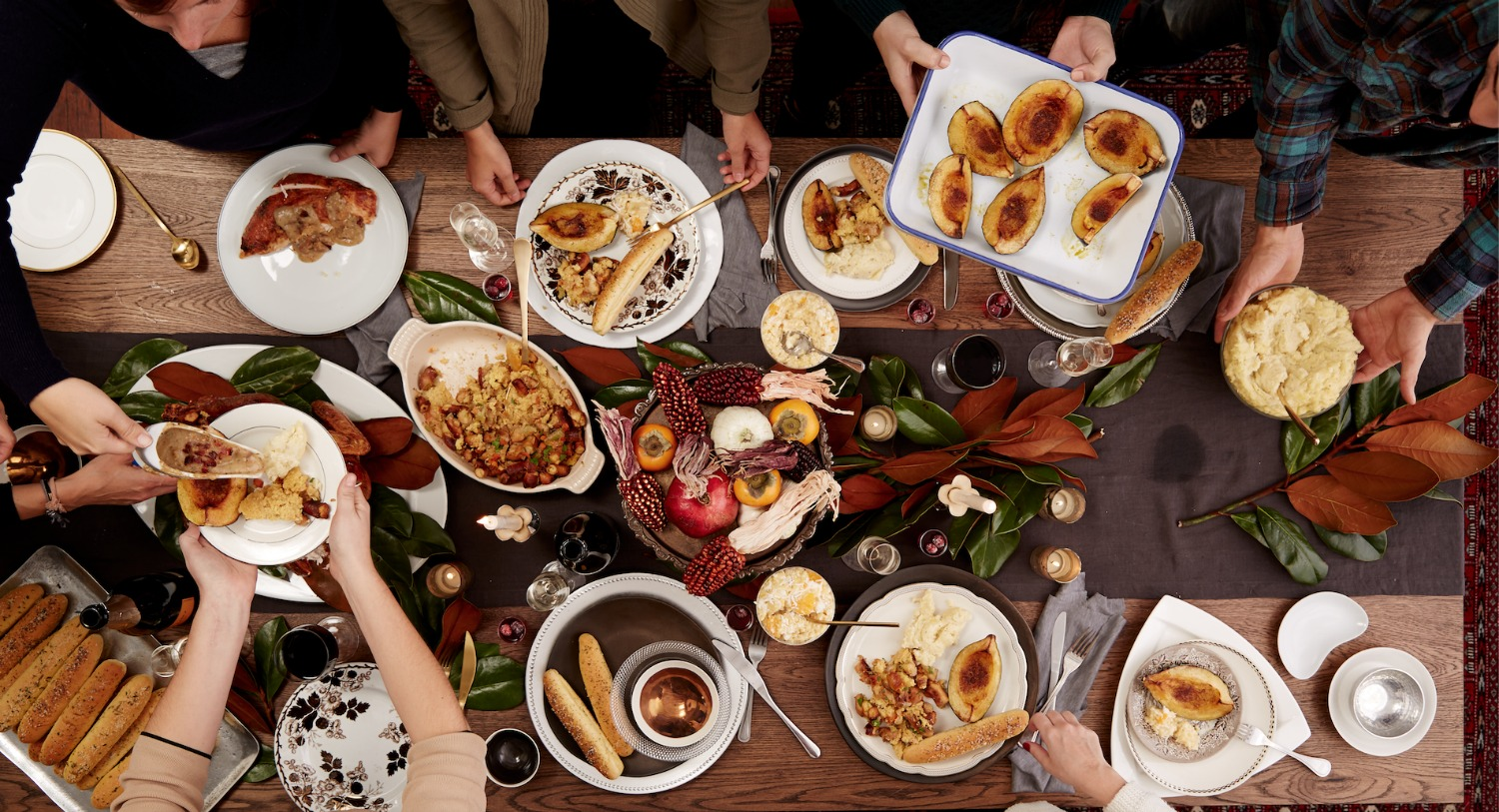 1447772474 delish thanksgiving side says about you