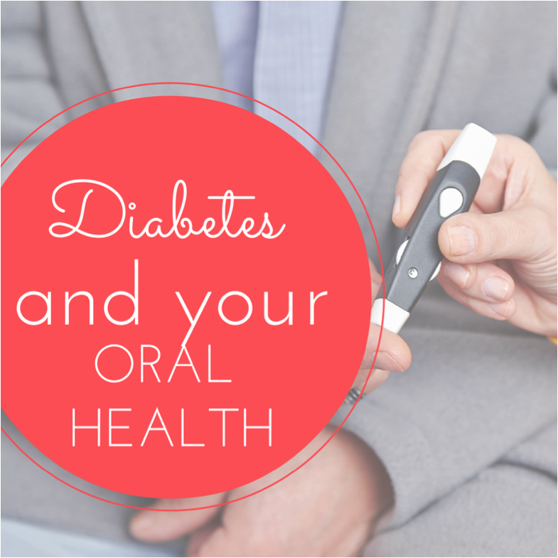 Diabetes Its Connection to Human Oral Health