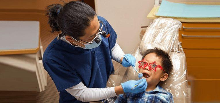 blog baby teeth care