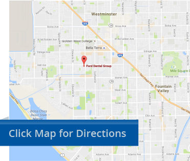 Click map for Directions to Ford Dental Group