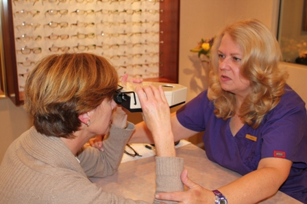 Bristol County Eyecare, Carl Sakovits, Eye Doctor Eyes  Services  Optometry
